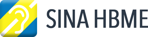 SINA HBME Logo